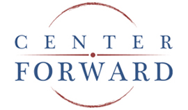 Center Forward Logo Image